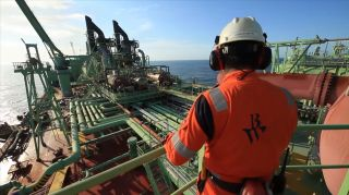 BW Offshore gets termination notice for New Zealand FPSO