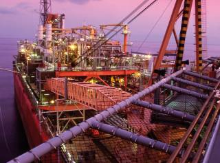 Upstream Production Solutions awarded contract to provide operations and maintenance to Northern Endeavour FPSO