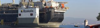 Boskalis adds USD 120 million of heavy marine transport contracts to the order book