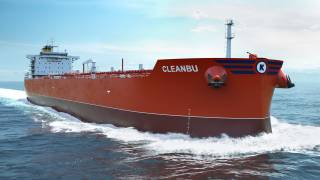 Klaveness Combination Carriers ASA continues to increase tanker market coverage in a strong tanker market