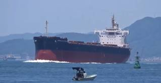 Safe Bulkers entered into an agreement for the acquisition of a Kamsarmax class dry-bulk Japanese vessel with delivery Q1 2022
