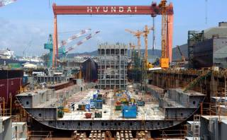 probunkers signs LOI with Hyundai for the construction of two LNG Bunker Vessels