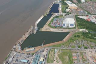 ABP expands customer offer at Port of Garston