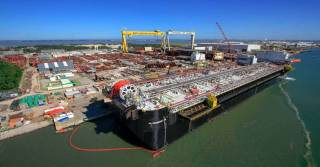Sembcorp Marine's Brazilian Yard Secures Modification Work on Tupi B.V. FPSO P-71 for Deployment at Itapu Field