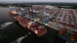 South Carolina Ports in strong position heading into 2020