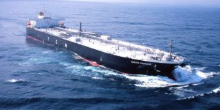 TEN LTD Announces Delivery and Long-Term Charter of Aframax Crude Tanker