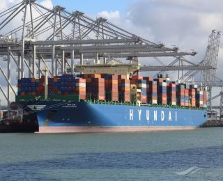 "Hyundai Merchant Marine  joins ""Getting to Zero Coalition"""