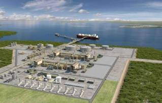 Worley awarded two MSAs by Total to provide services to the Mozambique LNG Project