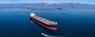 Seanergy Maritime Holdings Corp. Announces Successful Delivery of the Capesize Vessel mv Goodship