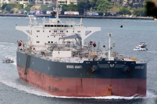 Okeanis Eco Tankers Corp. Announces Three Year VLCC Time Charter