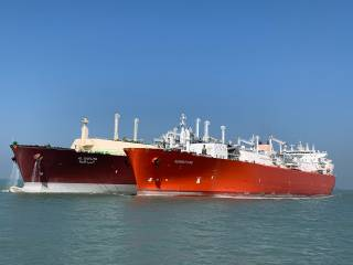 Qatargas Delivers First Q-Flex LNG Cargo To Summit LNG FSRU In Bangladesh
