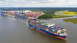 SC Ports' September volumes show signs of strength, recovery