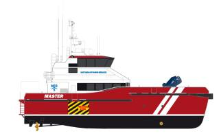 Northern Offshore Services acquires two Crew Transfer Vessels from Sure Wind Marine Limited
