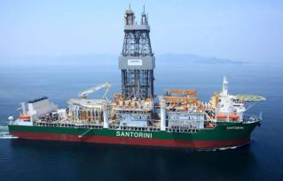 Saipem strengthens its fleet with the bareboat charter of a latest generation drillship