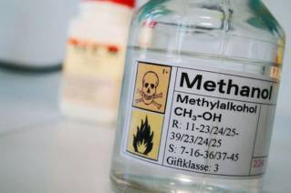 The Methanol Institute calls for the adoption of methanol as Arctic fuel