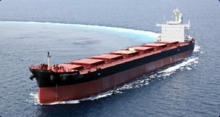Safe Bulkers Enters into a Scrubber Service Agreement with Alfa Laval
