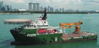 POSH Acquires Full Stake In Pacific Workboats Joint Venture As Part Of Ongoing Business Review