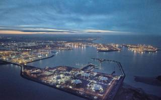 Port of Zeebrugge 2019: 14.2% Growth