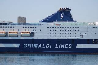 Grimaldi boosts its Italy-Greece connections