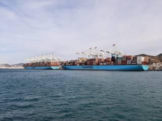 APM Terminals MedPort Tangier commences second phase of development