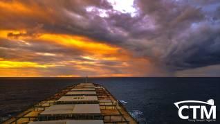 York Overseas' vessel Belinda joins CTM Supramax RSA pool
