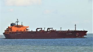 FSL Trust sells two LR2 product tankers