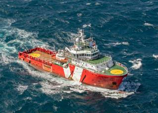 VOS Aberdeen secures contract with Total