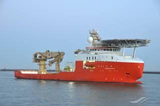 Ocean Infinity To Support ExxonMobil in Guyana