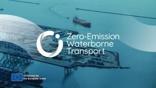 Wärtsilä supports EU and Waterborne Technology Platform partnership to reach zero emissions by 2050