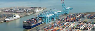 Port of Zeebrugge and Yugo sign MoU for cooperation in Lingang Overseas Modern Industrial Park