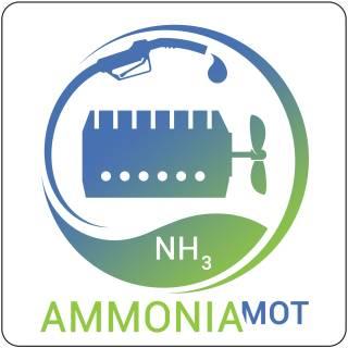 Industry Consortium to Develop Medium-Speed, Ammonia-Fuelled Engine