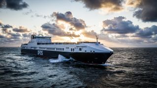 DFDS Enters Into Space Charter Agreements With CLDN On Gothenburg-Zeebrugge