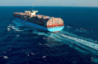 Maersk to redesign its ocean network in West & Central Asia to create customer value