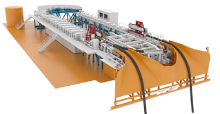 Royal IHC to supply integrated power cablelay spread