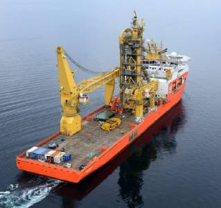 Solstad Offshore receives early charter termination for Normand Maximus