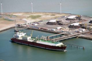 Qatar Petroleum enters agreement that could reach QR 11 billion to reserve LNG shipyard capacity in China
