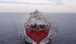 Celsius Tankers confirms orders for 4 x 180,000 cbm Ultra-Eco LNG carriers from Samsung Heavy Industries