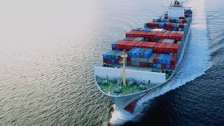 GTT to design the fuel tanks for five very large LNG-fuelled container vessels