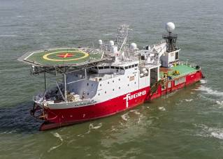 Neptune Energy awards Cygnus subsea inspection contract