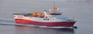 Shearwater GeoServices awarded Western Offshore India 3D contract by ONGC