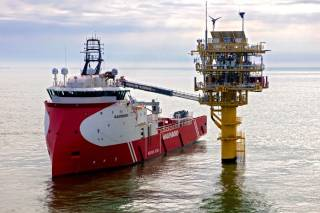 Royal Niestern Sander picks Ampelmann gangway for new icebreaker
