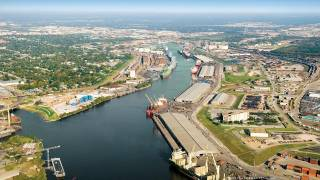 Enterprise Co-Loads Export Vessels at Houston Ship Channel Terminals in Industry First