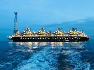 Golar, Perenco and SNH agree increased capacity utilisation of FLNG Hilli Episeyo