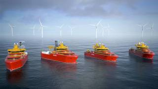 Wilhelmsen and Østensjø join forces to fast track growth of renewable energy company Edda Wind