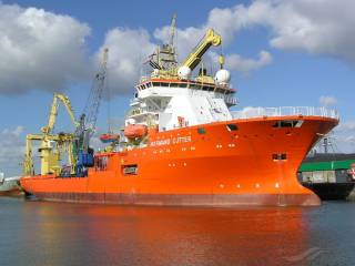 Solstad Offshore announces contract award for Normand Cutter