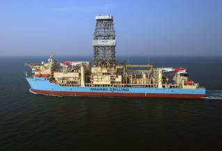 Maersk Drilling awarded four-well drillship contract with Shell in Malaysia