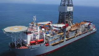 Valaris Announces Floater Contract Award