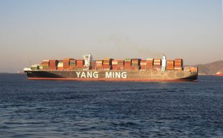 Yang Ming to Launch Taiwan - Japan Service