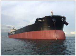 Diana Shipping Announces Time Charter Contract for mv Seattle with Pacbulk