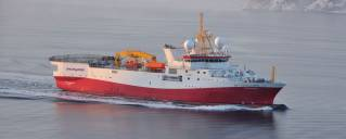 Shearwater GeoServices receives SK Innovation 3D award offshore Vietnam